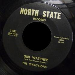 girl watcher